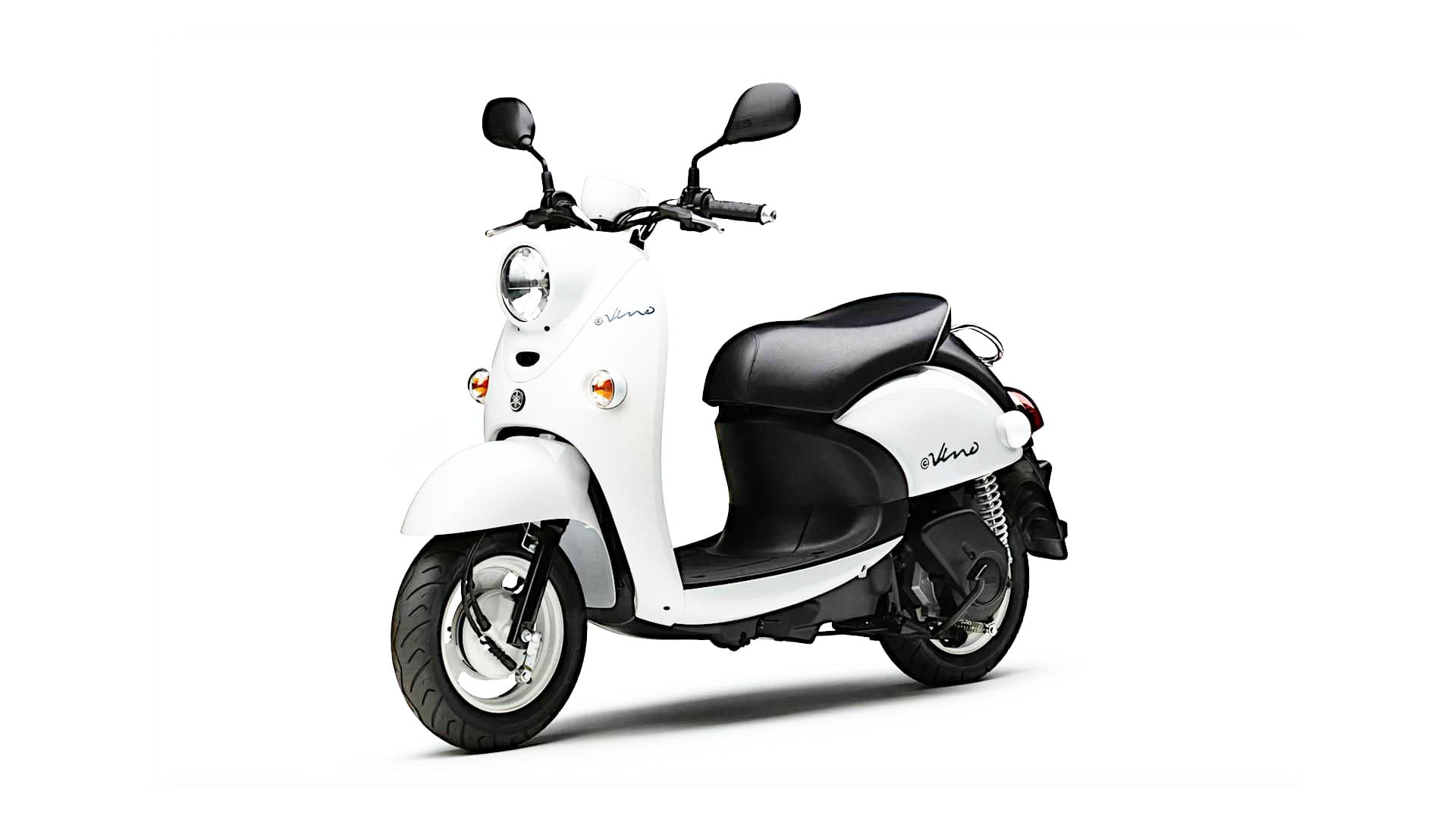 moto yamaha e-vino